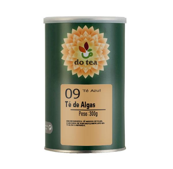 DoTea Algas