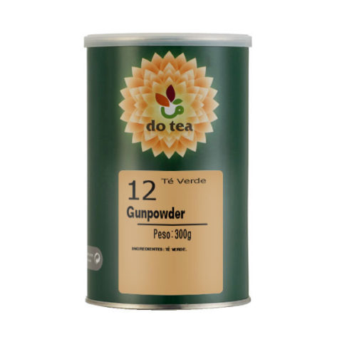 DoTea Gunpowder