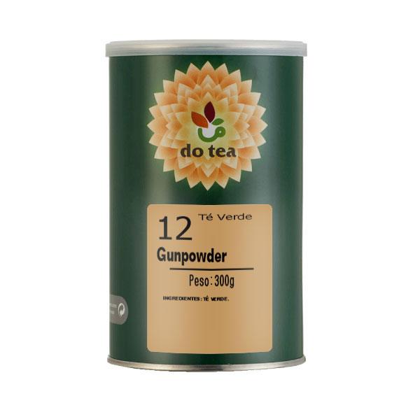 DoTea Gunpowder