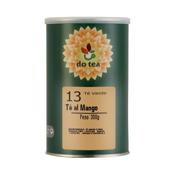 DoTea Mango