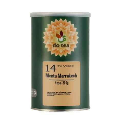 DoTea Menta-Marrakech