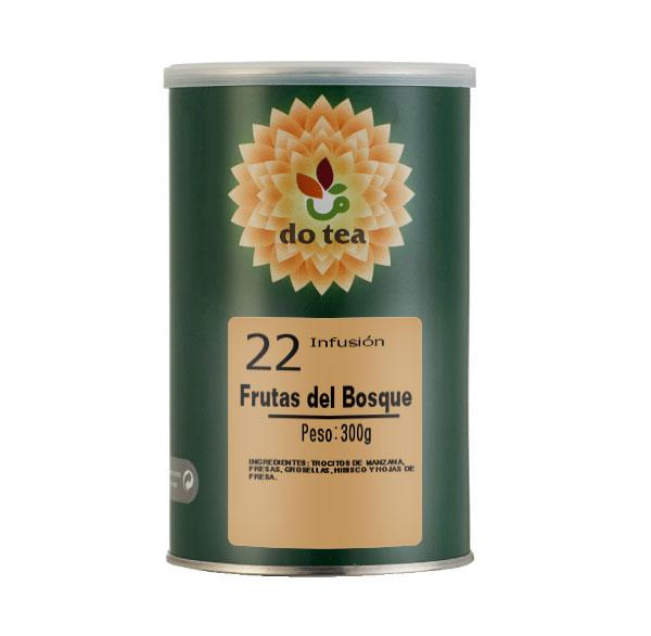 DoTea Frutas_bosque