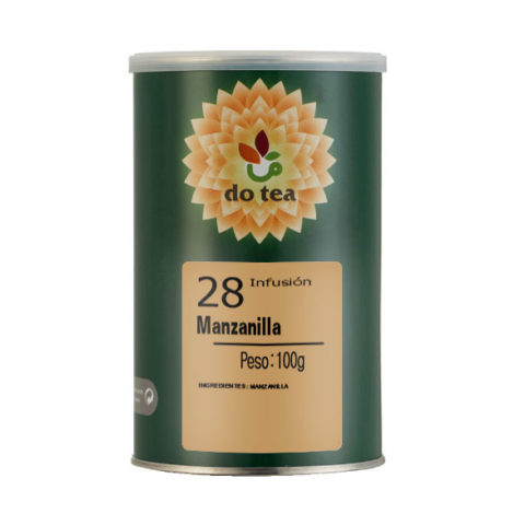 DoTea Manzanilla