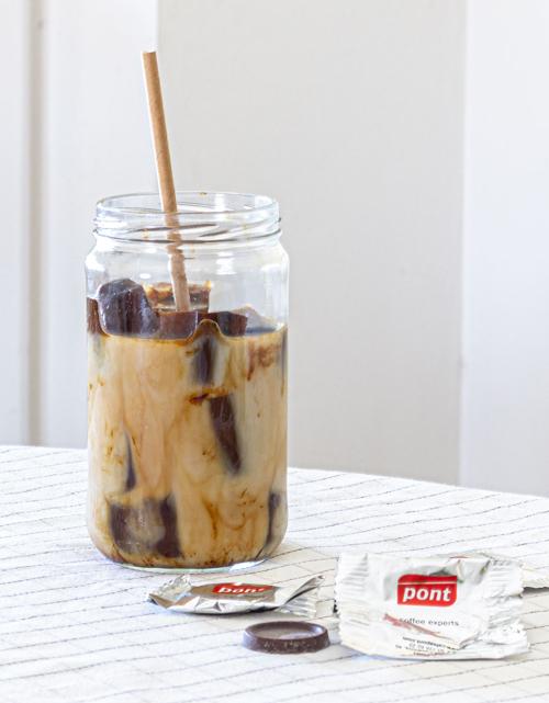 Cold Brew Cafés Pont receta