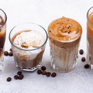 Cafés Pont recetas con Cold Brew