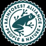 Segell Rainforest