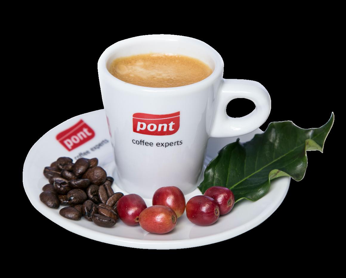 Cafe en gra Pont