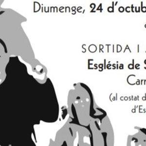 Marxa solidària colabora Cafés Pont